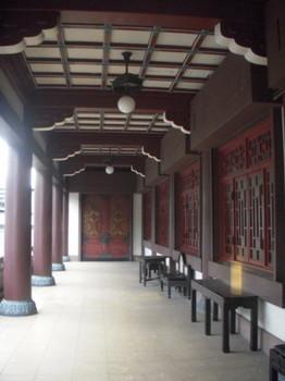 大倉集古館廊下.JPG